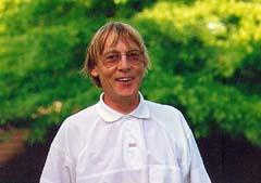 Wolfgang Gedlich 1997