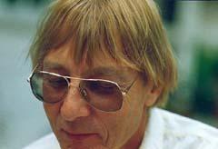 Wolfgang Gedlich 1999