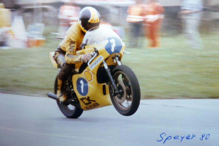 1980 Speyer