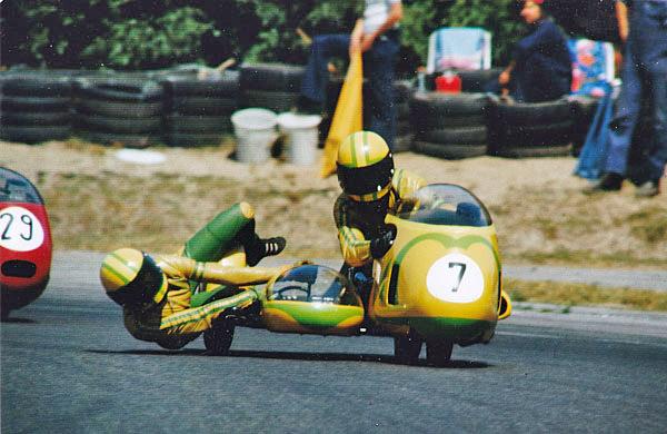 Hockenheimring: Das Schicksalsrennen am 10. August 1975