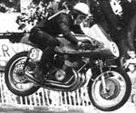 John Surtees, uma lenda da motovelocidade