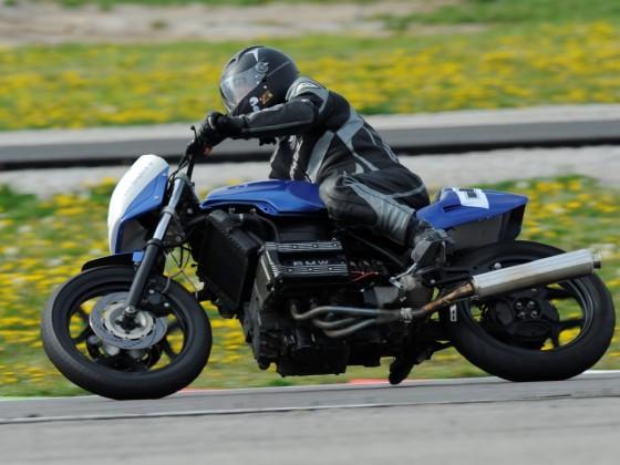 BMW K 75 Motorsport