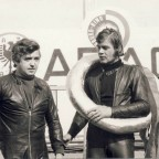 1972, Lothar John, Dieter Braun, Rolf Minhoff