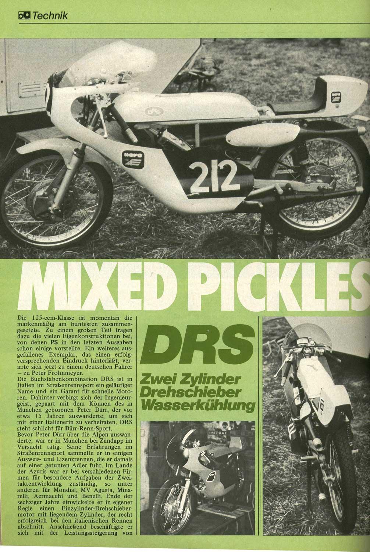 125ccm DRS 1976