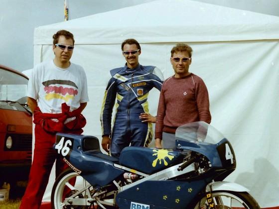 Team 1991