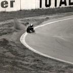 Hockenheim GP 1973 - Peter Frohnmeyer - Maico 125 RS3