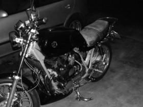 Yamaha XJ650/750