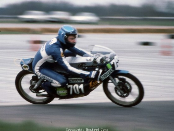 Gert Bender - 1977