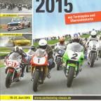 Sachsenring Classic 2015