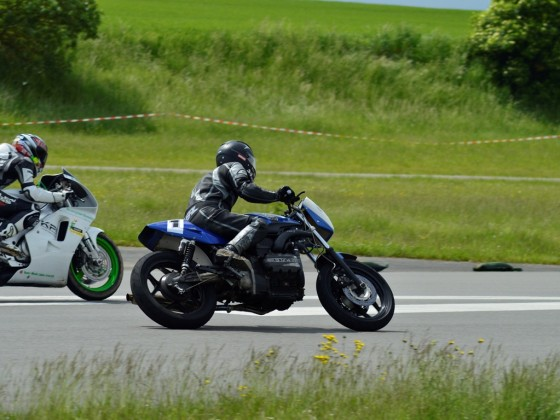 BMW K 75 Motorsport Klassik