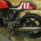 BMW K 75 Classic Racer