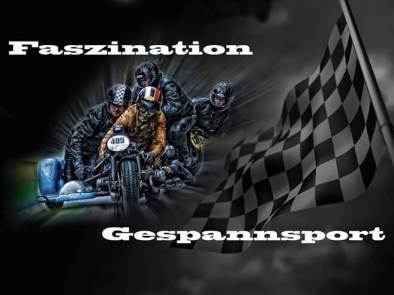 Faszination Gespannsport