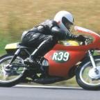 Erich Sander - Maico RS2 - 125ccm