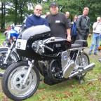 Rickman - Treffen 2004