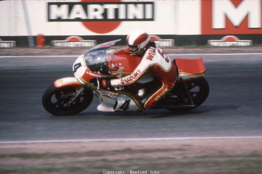 1976 John Williams