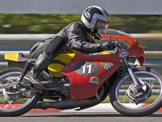 Maico RS3 - 125ccm