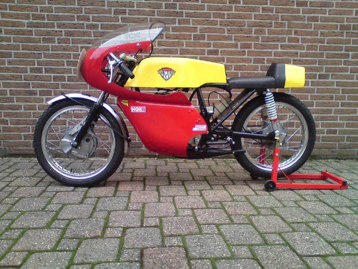 Maico RS2 Bj.70