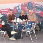 2006 - Werksbesuch bei Ducati