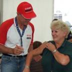 Dieter + Heidi, Salzburgring 2008