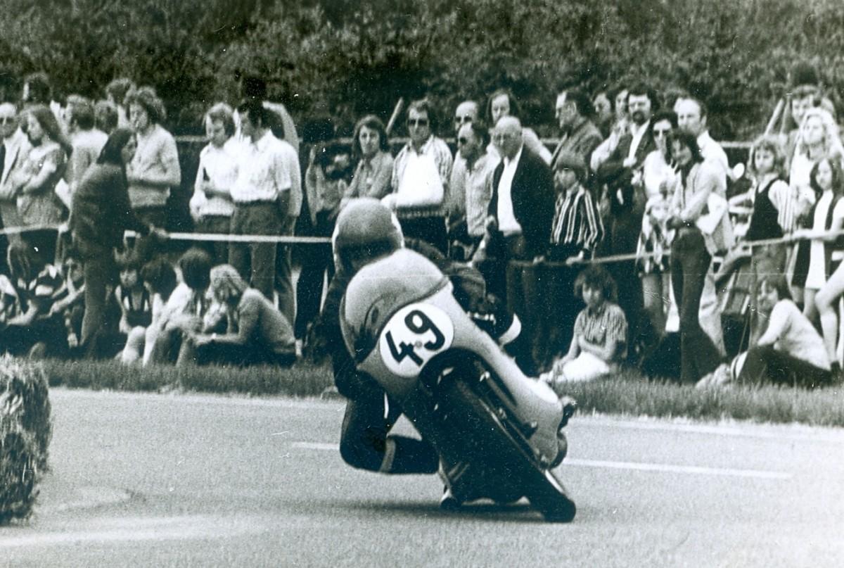 1974 350 NMB Rennen NL