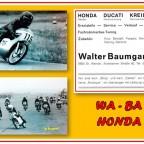 WA-BA Honda