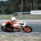 Reinhold Roth, Yapol, Hockenheim 1977