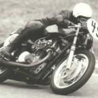 Claudio de Ceola - Hockenheim großer Kurs - Honda 485