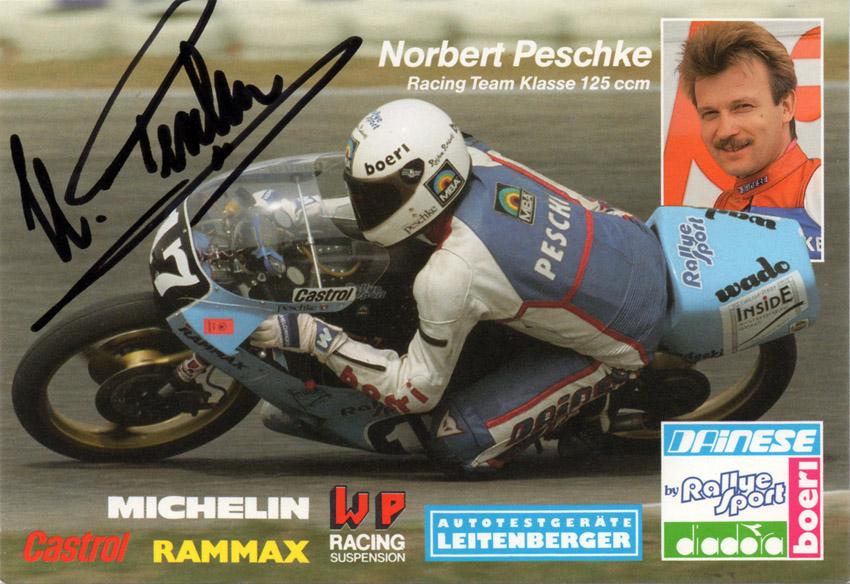 Norbert Peschke - Reutlingen