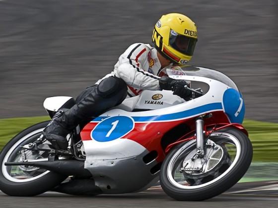 Dieter Braun - Bikers' Classics 2008