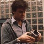 Dieter Braun, 1976