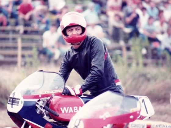 Walter Baumgarten 1984