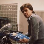 Dieter Braun, RG500, 1976