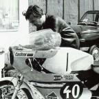 Heinz Kriwanek - Gonda