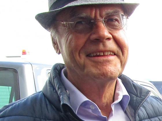 Dieter Braun 2017 in Hockenheim