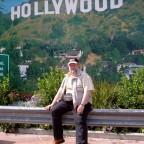 Wo bleibt der Steven Spielberg??