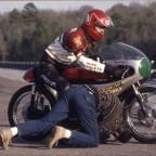 1992 - Nobby Clark / Dave Roper- Roebling Road Raceway