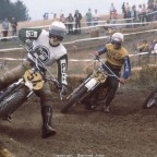 Harry Everts, Puch