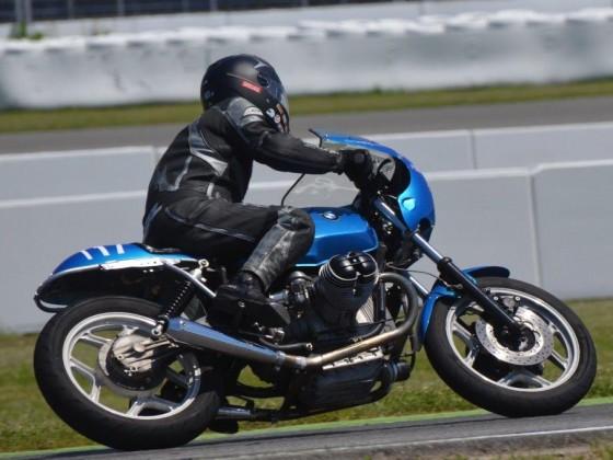 BMW-Hanse R 80