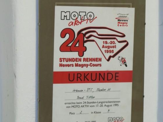 Werkstatt Bernd Tittler 2012