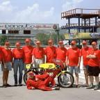 Maico Historic Racing Team - Magione/Italien