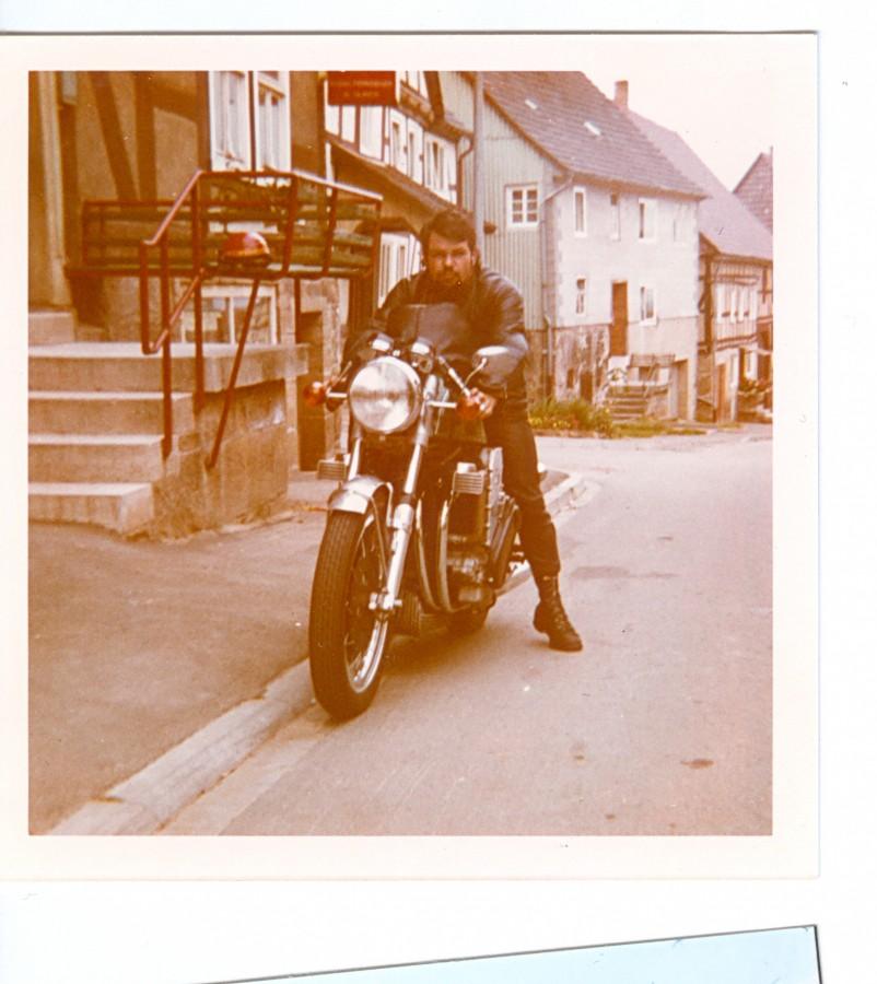 1972 Sommer Winni & Münch Mammut