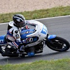 Hajo Vollmer in Oschersleben