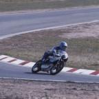Manfred John - Morbidelli 125ccm