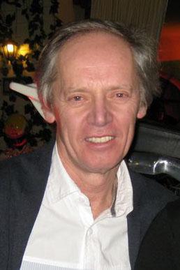 Peter Rubatto