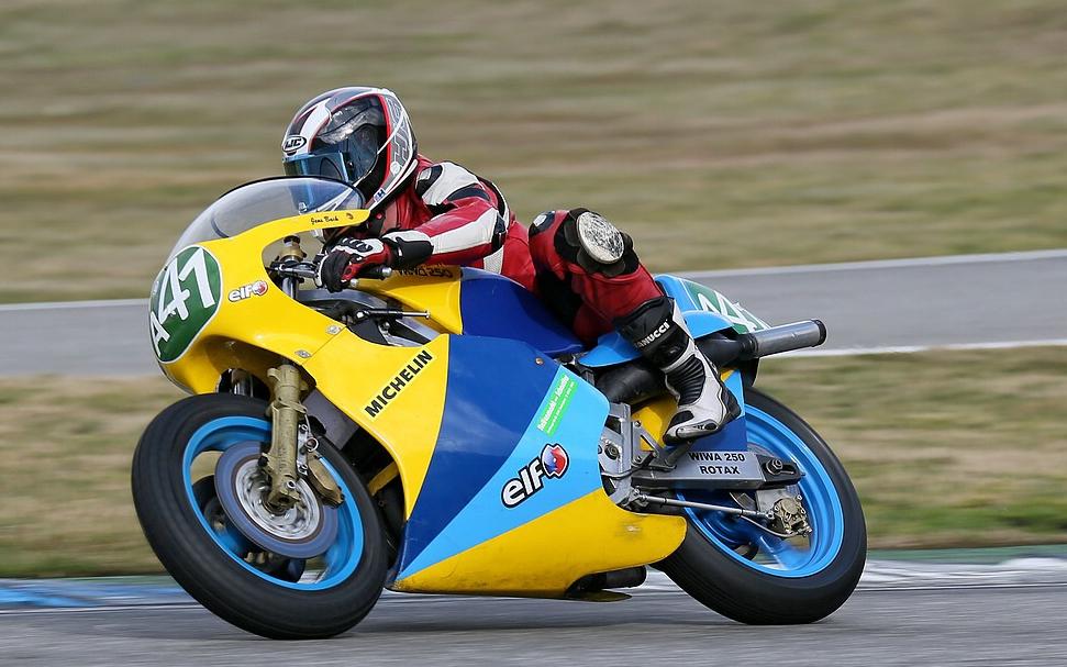 Motorrad Forum