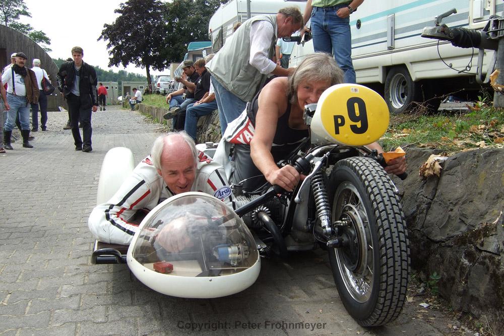 Motorrad Datenbank