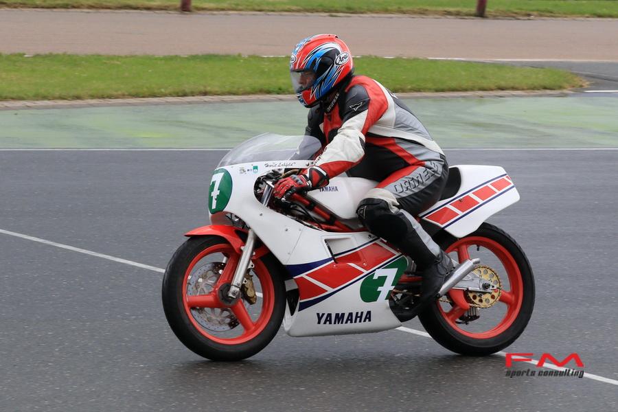 Horsr Yamaha