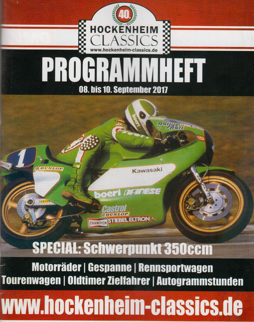 programm dtm hockenheim