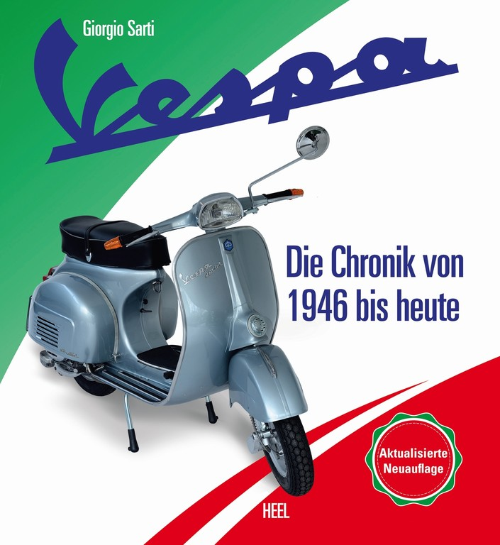 Vespa Chronik