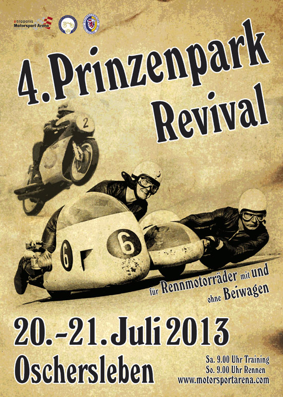 2013 Prinzenpark Revivel